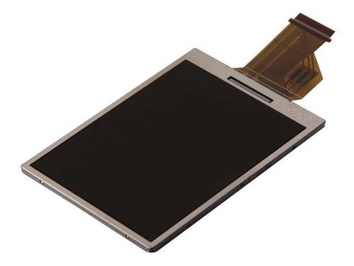 lcd pantalla para camara samsung es70 es73 es75 pl100 pl120