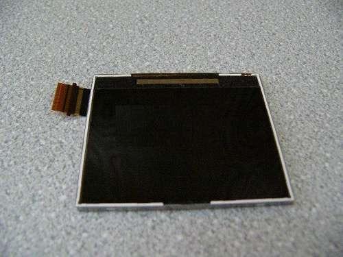 lcd para htc excalibur s610 s620 s621 dash c720 mm9
