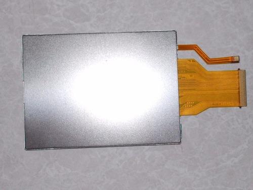 lcd p/la cámara nikon modelo l830, p610, p340, p600 y p7800