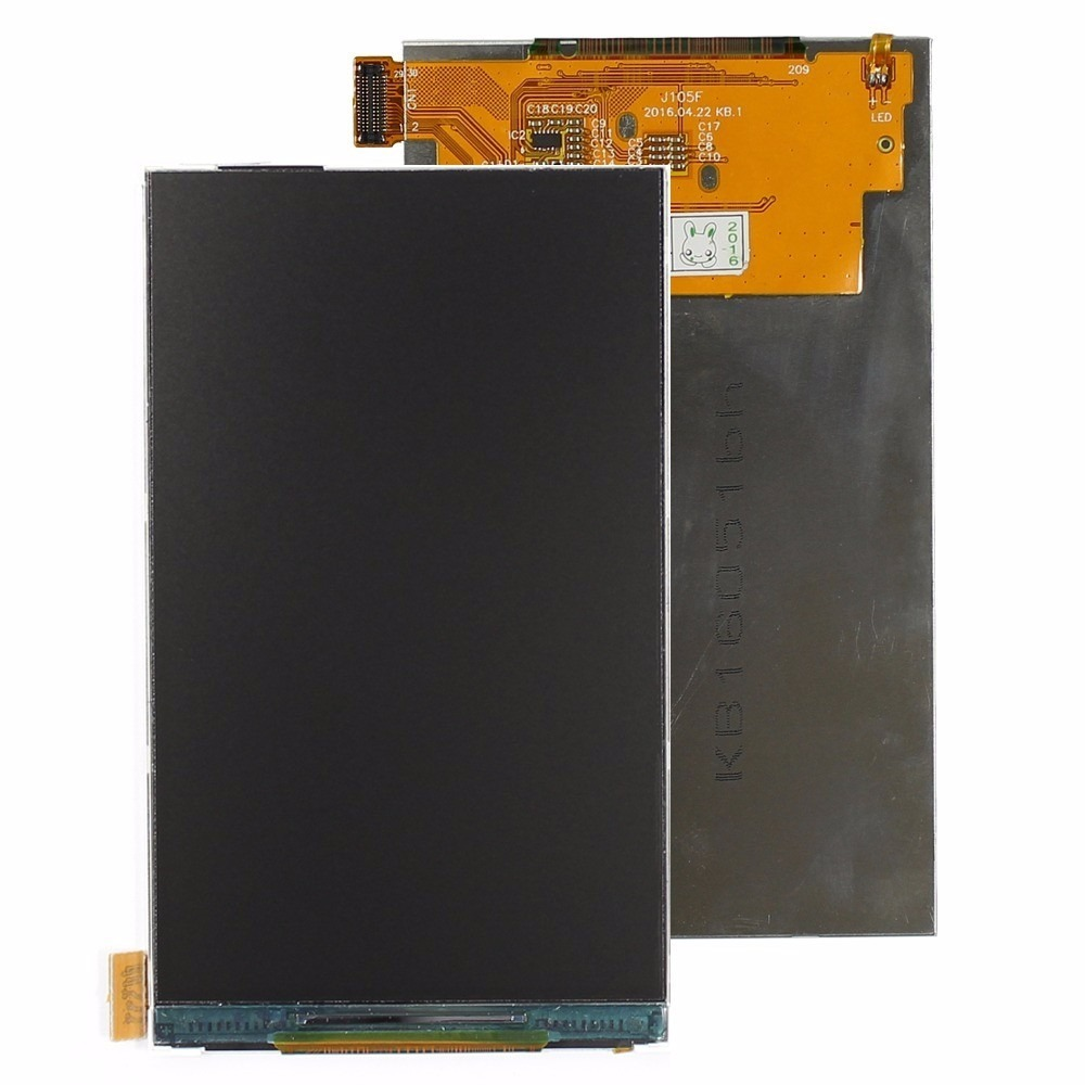 Tela Display Lcd Touch Samsung Galaxy J1 Mini J105b Dl