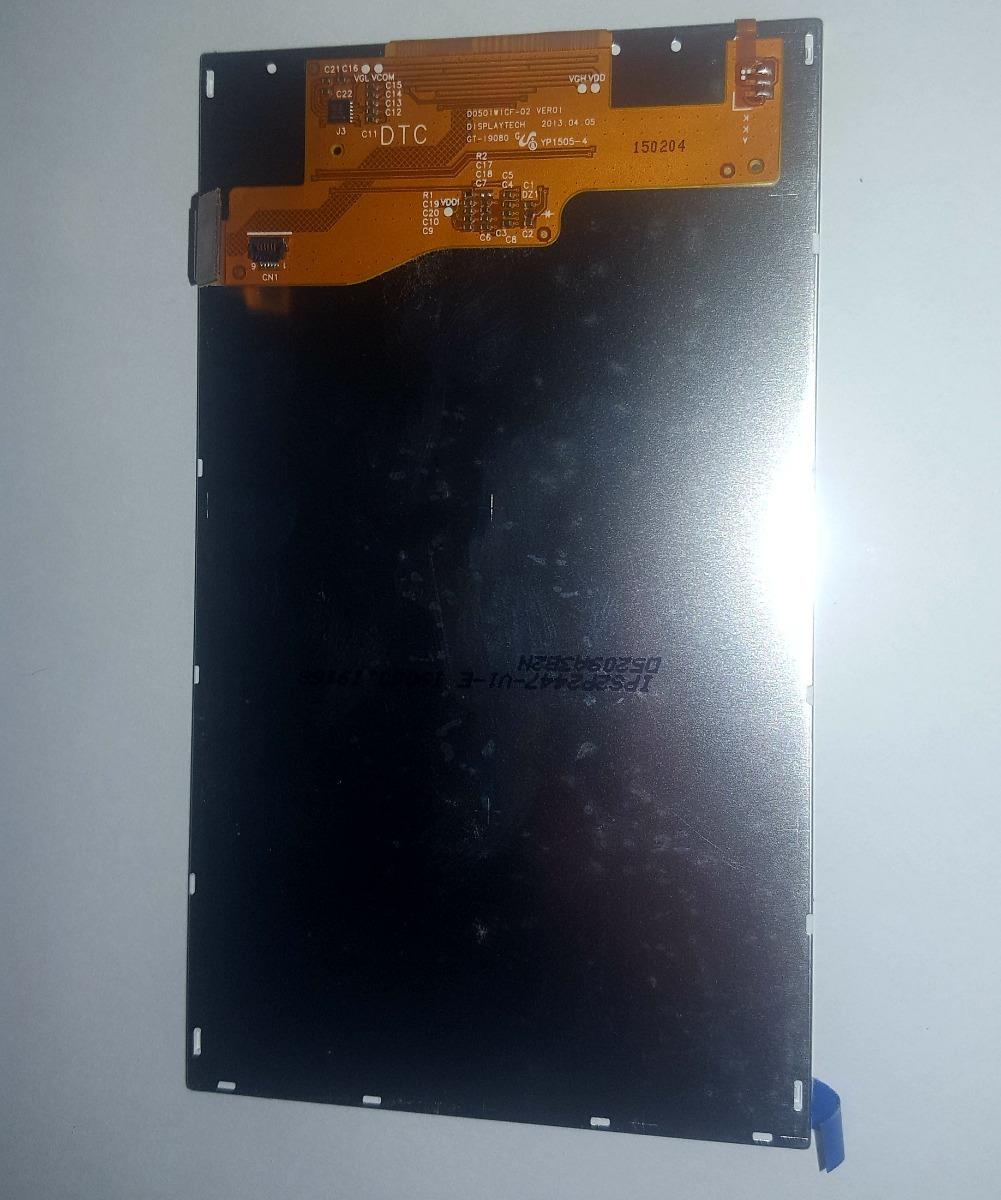Lcd Samsung Galaxy Grand Neo Plus I9063 I9060 I9118 Original R 90 Carregando Zoom