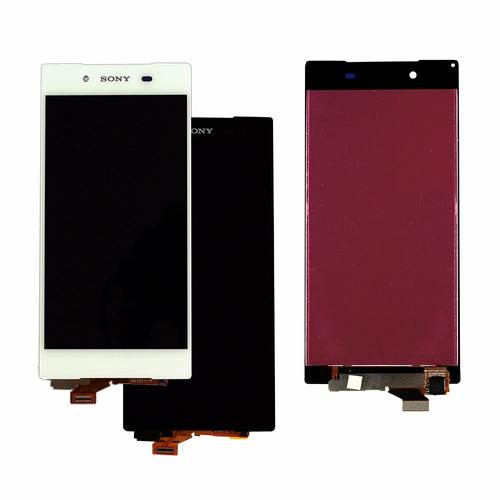 lcd sony display