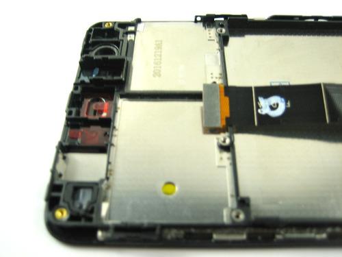 lcd touch+frame huawei nova can-l11 l12 l13 l01 l02 l03