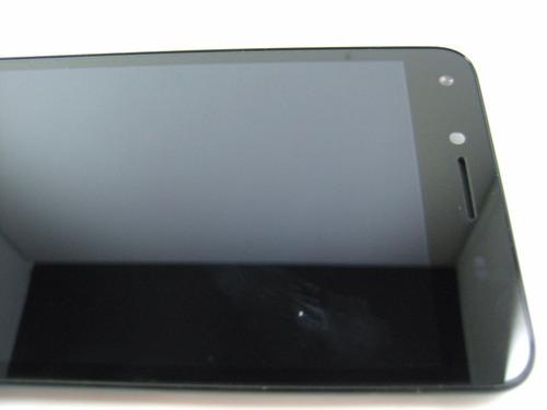 lcd touch+frame huawei y5 ii 2 cun-l23 l03 l33 l21~black