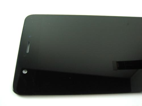lcd+touch huawei nova can-l11 l12 l13 l01 l02 l03~black