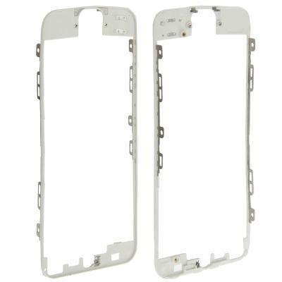 Lcd Touch Screen Frame Para Iphone 5 White - S/ 21,00 en Mercado Libre