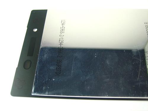 lcd+touch sony xperia z5 e6603 e6633 e6653 e6683~black