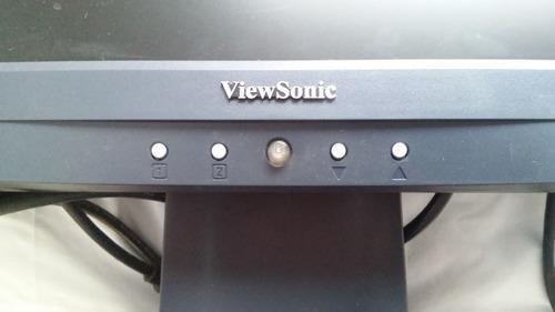 lcd viewsonic monitor