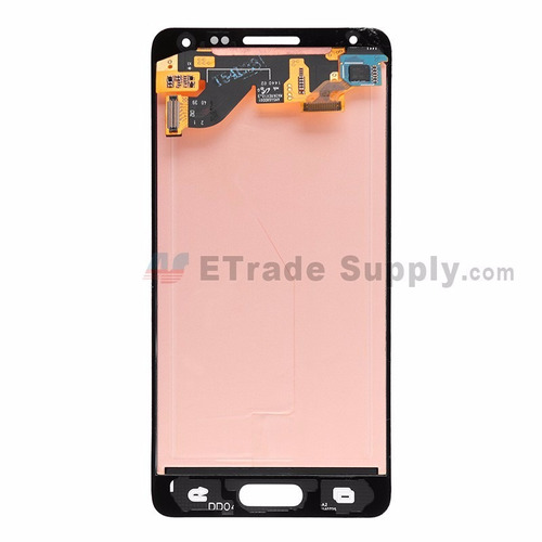 lcd y touch samsung alpha g850 negro citycell refacciones