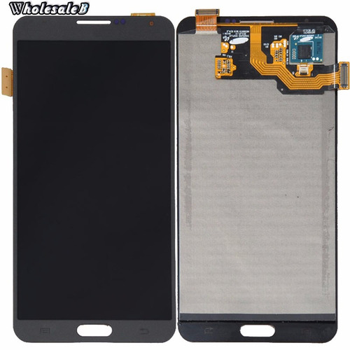 lcd y touch samsung note 3 citycell refacciones