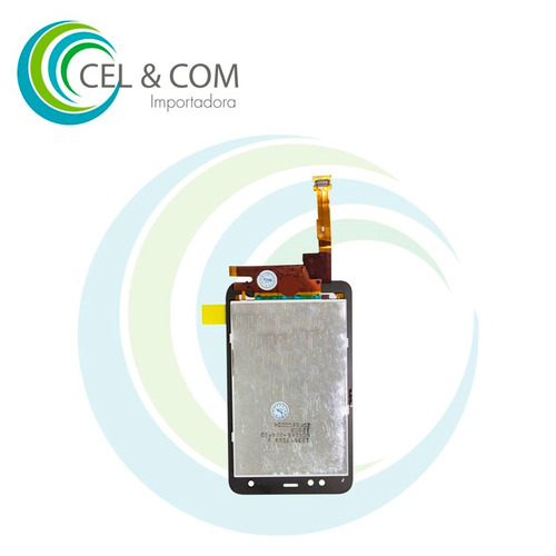 lcd/touch display pantalla sony st17 / xperia active