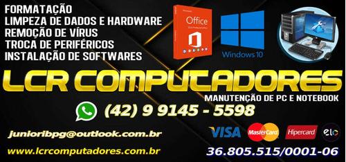 lcr computadores