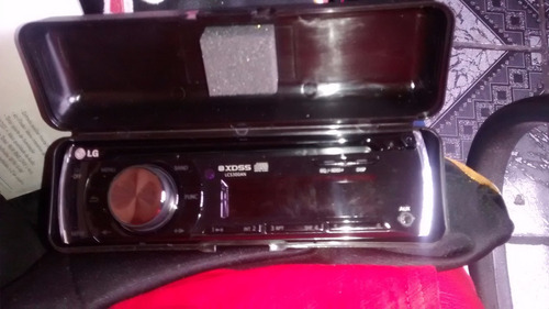 lcs300an - auto - rádio cd/mp3/wma player
