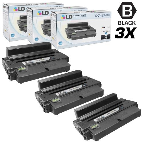 ld compatible okidata 43502001