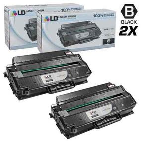 Ld Compatibles Dell 331 7328 (rwxnt) Black Toner Cartridge
