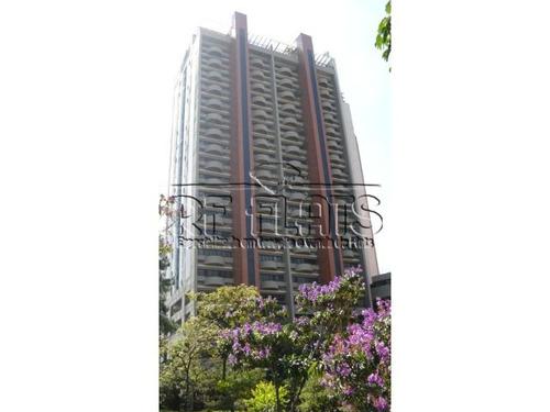 le bougainville flat para locar e venda em alphaville - ref6679