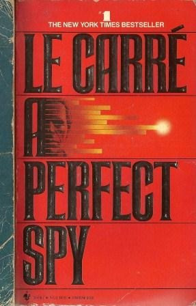 le carre-  a perfect spy . en ingles  de bolsillo