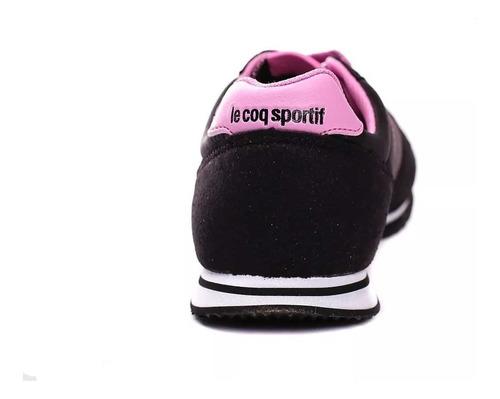le coq sportif zapatillas bolivar nylon lady bp (7064)