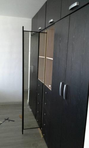 le fabricamos closets, vestier, vestibulos, al mejor precio