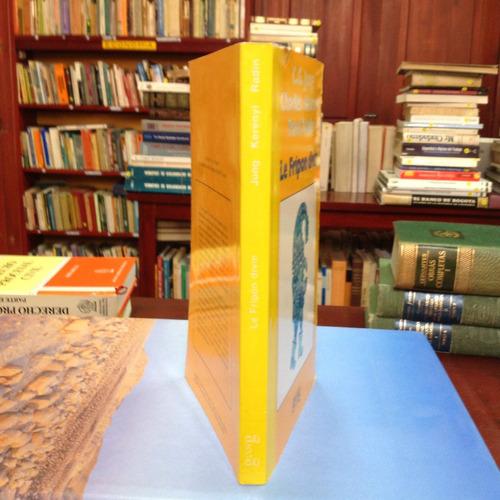 le fripon divin. c. g. jung. éditorial genève.