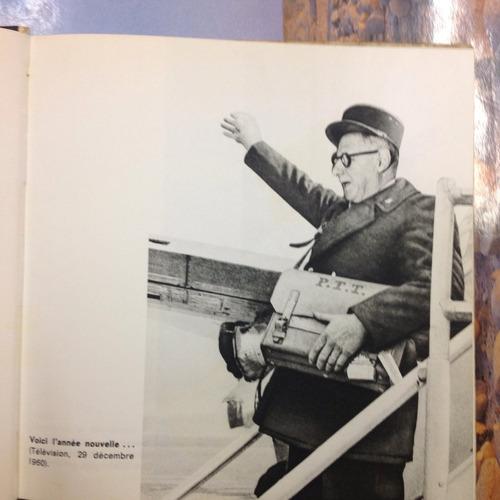 le général illustré. jean harold. editorial denoël.