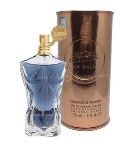 Parfum Male De Essence 75ml Masculino100Original Le XOTiPkZu