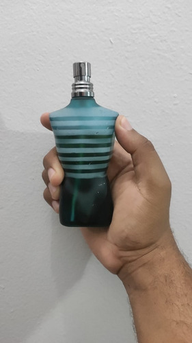 le male vintage  bpi 2003 75 ml
