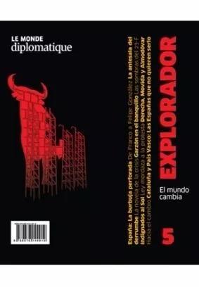 le monde diplomatique explorador españa
