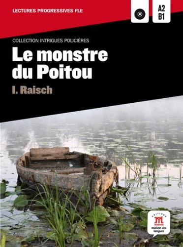 le monstre du poitou(libro francés)