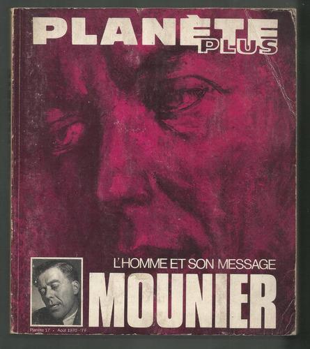 le nouveau planète plus 17: paris, set., 1970.