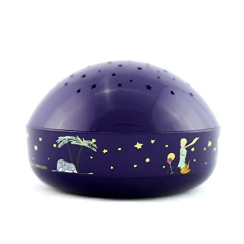 le petit prince touch active, easy clean twilight constellat