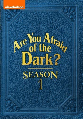 le tienes miedo la oscuridad ? temporada 1 uno importada dvd