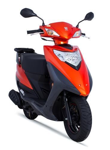 lead scooter honda