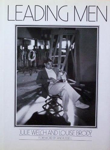 leading men - livro - julie welch & louise brody