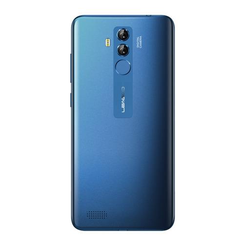 leagoo m9 pro smartphione 5,72 pulgadas azul