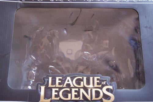 league of legends ryze tryndamere