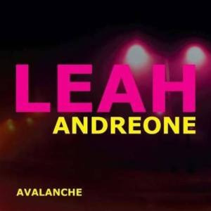 leah andreone - avalanche importado