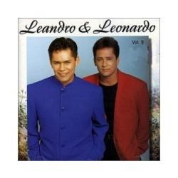 leandro & leonardo - volume 9 cd