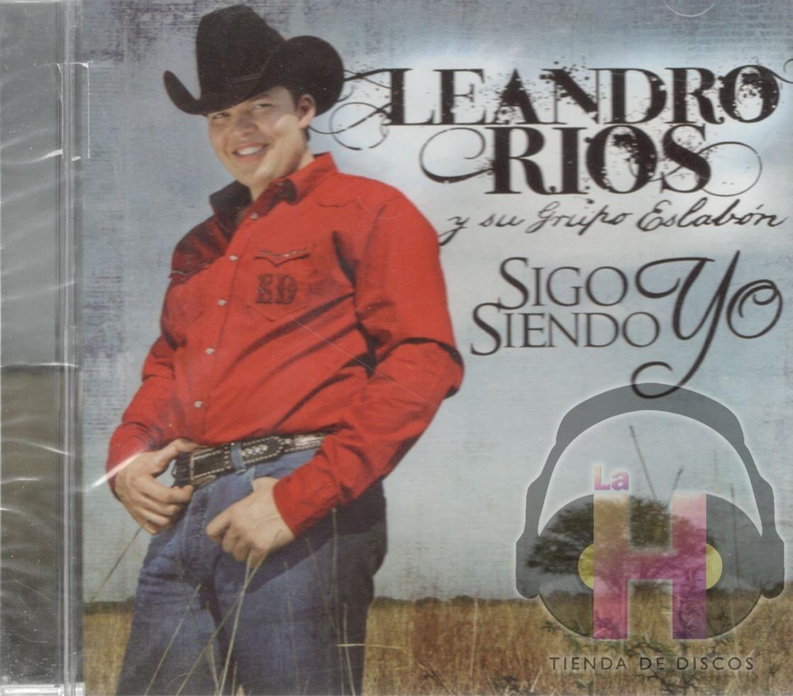 Leandro Rios Y Su Grupo Eslabón 8f1b8e67dbe