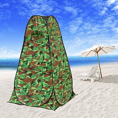 Leapair ducha carpa ba o port tiles tiendas de campa a - Duchas portatiles camping ...