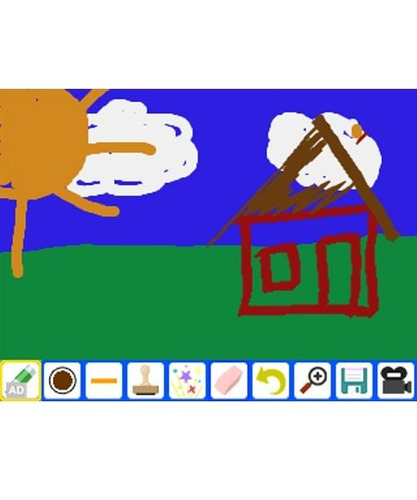 leapfrog mr. pencil saves doodleburg learning game (traba