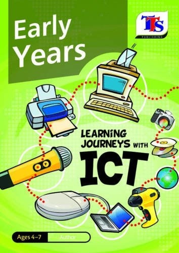 learning journeys with ict : angie simmons