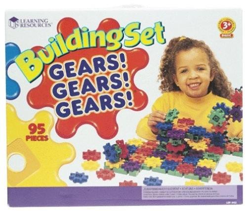 learning resources gears! gears! gears! aprendizaje