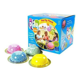 Learning Resources Playfoam Party Pack 20 Capsulas