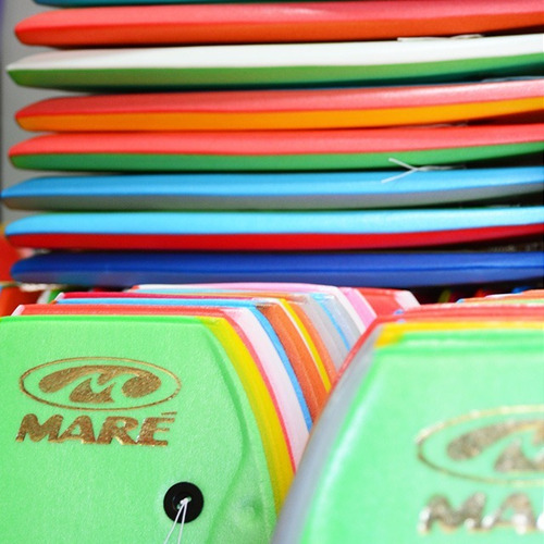 leash bodyboard plus maré