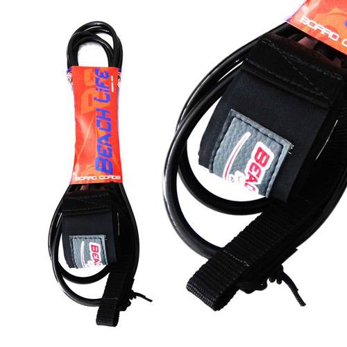 leash strep cordinha 6' regular