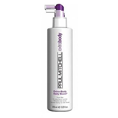 leave-in extra-body daily boost 250ml paul mitchell