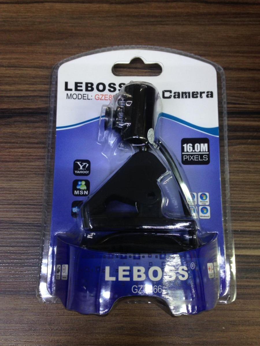 Webcam labtec v-uaq13.
