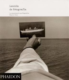 leccion de fotografia  stephen  shore