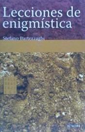 lecciones de enigmística(libro varias)